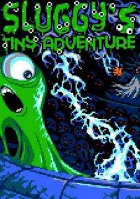 Обложка Sluggy's Tiny Adventure