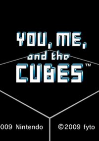 Обложка You, Me and the Cubes