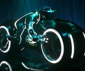 Дизайнер светоциклов из «Трон: Наследие» работает над ME: Andromeda