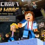 Скриншот Minecraft: Story Mode
