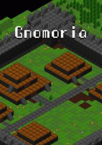 Обложка Gnomoria