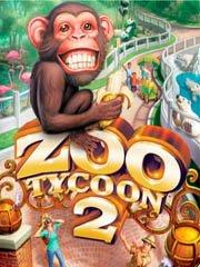 Обложка Zoo Tycoon 2