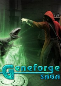 Обложка Geneforge Saga