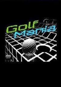 Обложка Golf Mania