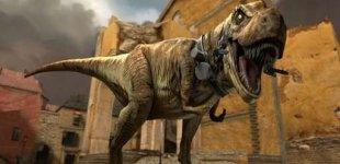 Dino D-Day. Видео #1