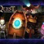 Скриншот Moon Quest: Dungeons Dark – Изображение 1
