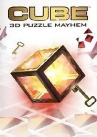 Обложка Cube3DPuzzle