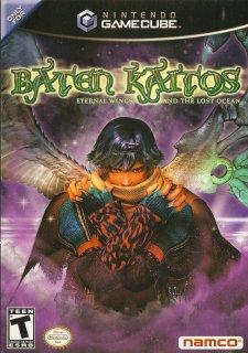 Baten Kaitos: Eternal Wings and the Lost Ocean