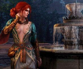 Замки и виноградники: первые скриншоты нового DLC для The Witcher 3