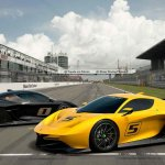 Скриншот Gran Turismo Sport – Изображение 57