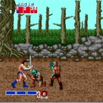 Скриншот SEGA Mega Drive Classic Collection Volume 1 – Изображение 19