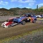 Скриншот Stock Car Crash – Изображение 4