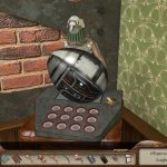 Скриншот Nancy Drew: The Deadly Device – Изображение 1