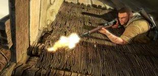 Sniper Elite 3. Видео #6