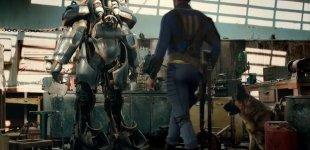 Fallout 4. Кинематографическая реклама