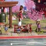 Скриншот NBA Playgrounds
