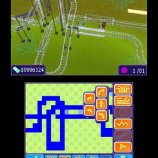 Скриншот RollerCoaster Tycoon 3D