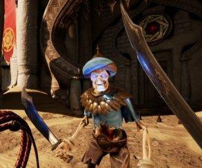 City ofBrass отбывших разработчиков Bioshock получила дату выхода