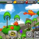 Скриншот DragonVale – Изображение 6