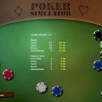 Скриншот Poker Simulator – Изображение 18