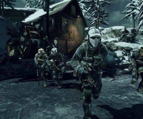 В Call of Duty: Ghosts запустят мобильную метаигру
