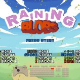 Скриншот Raining Blobs