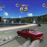 Скриншот OutRun Online Arcade