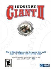 Обложка Industry Giant 2