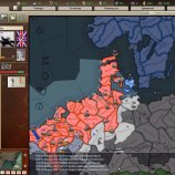 Скриншот Hearts of Iron II: Doomsday - Armageddon