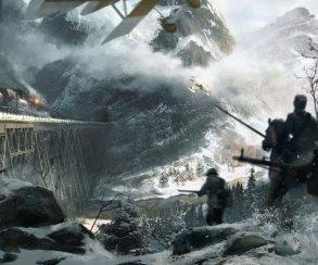 EAготовит 12 игр, включая Battlefield иStar Wars отVisceral Games