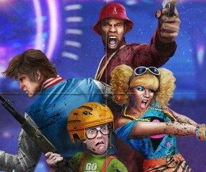 Реклама PS4 Pro в стиле 80-х обещает крышесносящий реализм