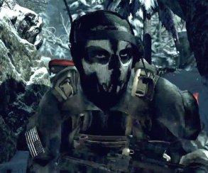 Эминем представил клип на песню из Call Of Duty: Ghosts
