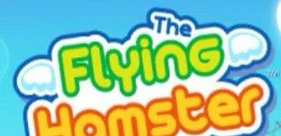 Flying Hamster. Видео #1