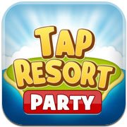 Обложка Tap Resort Party