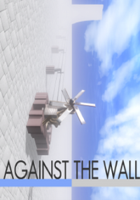 Обложка Against the Wall