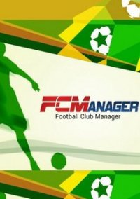 Обложка FC Manager