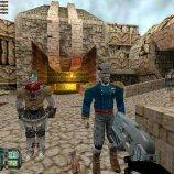 Скриншот Gunman Chronicles