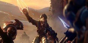 Halo 5: Guardians. Геймплейный трейлер