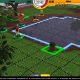 Скриншот HeroClix Online
