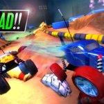 Скриншот Touch Racing 2 – Изображение 2