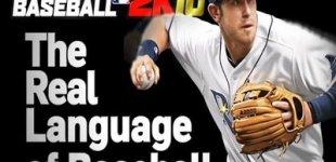 Major League Baseball 2K10. Видео #5
