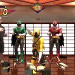 Скриншот Power Rangers Super Samurai – Изображение 8