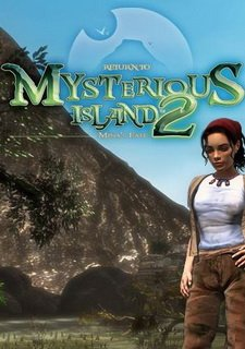 Return to Mysterious Island 2: Mina's Fate
