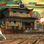 Скриншот Tatsunoko vs. Capcom: Ultimate All-Stars – Изображение 53