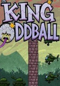 Обложка King Oddball