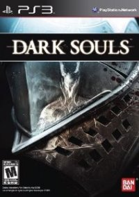 Обложка Dark Souls: Collector's Edition