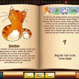 Скриншот Bumble Tales