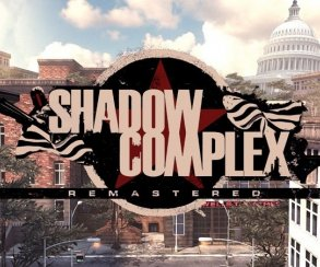 Shadow Complex Remastered заглянет на PS4