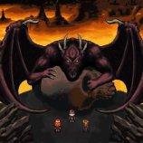 Скриншот Eternal Eden: Ecclesia