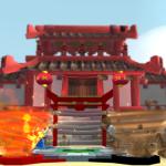 Скриншот LEGO Ninjago: Shadow of Ronin – Изображение 10